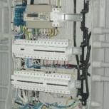 Опытный мастер-электрик, Новосибирск