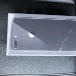 iPhone 8 Plus 64 Gb Space Gray новый, Новосибирск
