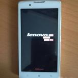 Продам смартфон Lenovo A2010-a, Новосибирск