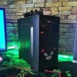 Игровой компьютер ищет нового хозяина, Новосибирск