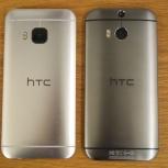 Куплю HTC One m8 или HTC One m9, Новосибирск