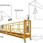 Аренда или продажа фасадных подъемников ZLP 630, Новосибирск