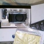 Фотоаппарат Fujifilm X-E3, Новосибирск