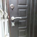 Двери входные стальные продаем и устанавливаем, Новосибирск