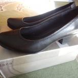 Туфли женские Jana, 38 размер, Новосибирск