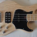 Продам бас-гитару., Новосибирск