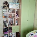 Продам комплект детской мебели, Новосибирск