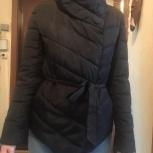 Продам куртку демисезонную, Новосибирск