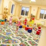 Детский сад в коттеджном поселке., Новосибирск