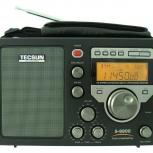 Новый радиоприемник Tecsun S-8800, Новосибирск