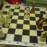Обучение игре в шахматы, Новосибирск