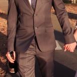 мужской костюм свадебный, Новосибирск
