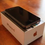 iPhone 4 16gb, Новосибирск