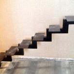 металлические лестницы, Новосибирск