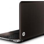 Ноутбук HP DV6-6050ER Intel Core i3-2310M X2, Новосибирск