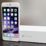 Куплю iPhone не старше 2ух лет, Новосибирск