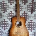 Акустическая гитара Trembita (Трембита) DG-18, Новосибирск