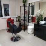 Сдам в аренду кресло парикмахера, Новосибирск