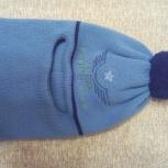 Продам шапку-шлем новую, Новосибирск