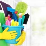 Клининг. Все виды уборки вашей квартиры, офиса, Новосибирск