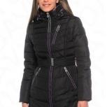 Пуховик Snowimage Новый, женский, 46 размер, Новосибирск