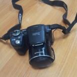 Canon powershot sx500 is (полный комплект), Новосибирск