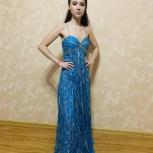 Платье вечернее, Новосибирск