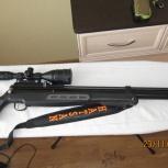 Продам вмнтовку Хатсан 65, Новосибирск