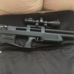 Пневматическая винтовка Cricket 5,5, Новосибирск