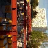 Сварочные работы, демонтаж, монтаж, изготовление металлоконструкций юз, Новосибирск
