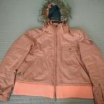 Куртка унисекс демисезонная, Новосибирск