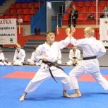 Набор в секцию каратэ в Академгородке, Новосибирск