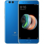 Xiaomi Mi Note 3 Blue 128GB, Новосибирск