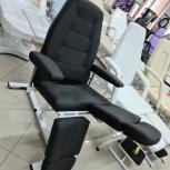 Педикюрно-косметологическое кресло ПК-03( Маша), Новосибирск