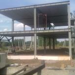 Общестроительные работы, Новосибирск