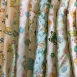Продам фланелевые пеленки 11 штук, Новосибирск