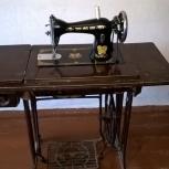Продам швейную машину, Новосибирск
