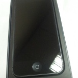 Apple iphone 5 16gb black на ios 8, Новосибирск