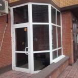 Окна пластиковые. Балконы. Лоджии, Новосибирск