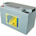 Гелевые аккумуляторы Haze HZY12-100, Новосибирск
