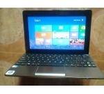 Ноутбук Asus Intel Atom N570 X2, Новосибирск