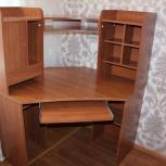 Продам угловой стол, Новосибирск
