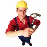 Услуги мастера (муж на час), сантехник, электрик, сборка мебели, Новосибирск