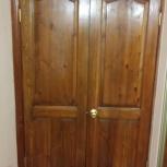 Продам двери б/у, Новосибирск