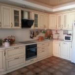 Кухонная мебель, Новосибирск