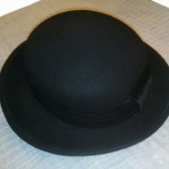 Шляпа женская, Новосибирск