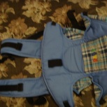 продам рюкзачок для переноски грудничка, Новосибирск