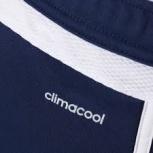Мужские спортивные штаны Adidas Tiro 15, ClimaCool (S22453), XS, S, M, Новосибирск