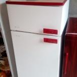 Холодильник.Белоснежный. Гарантия. Доставка. Подъём., Новосибирск