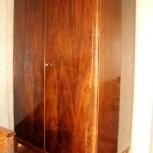 Шкаф СССР - в хорошем состоянии, Румыния, 60-е, Новосибирск